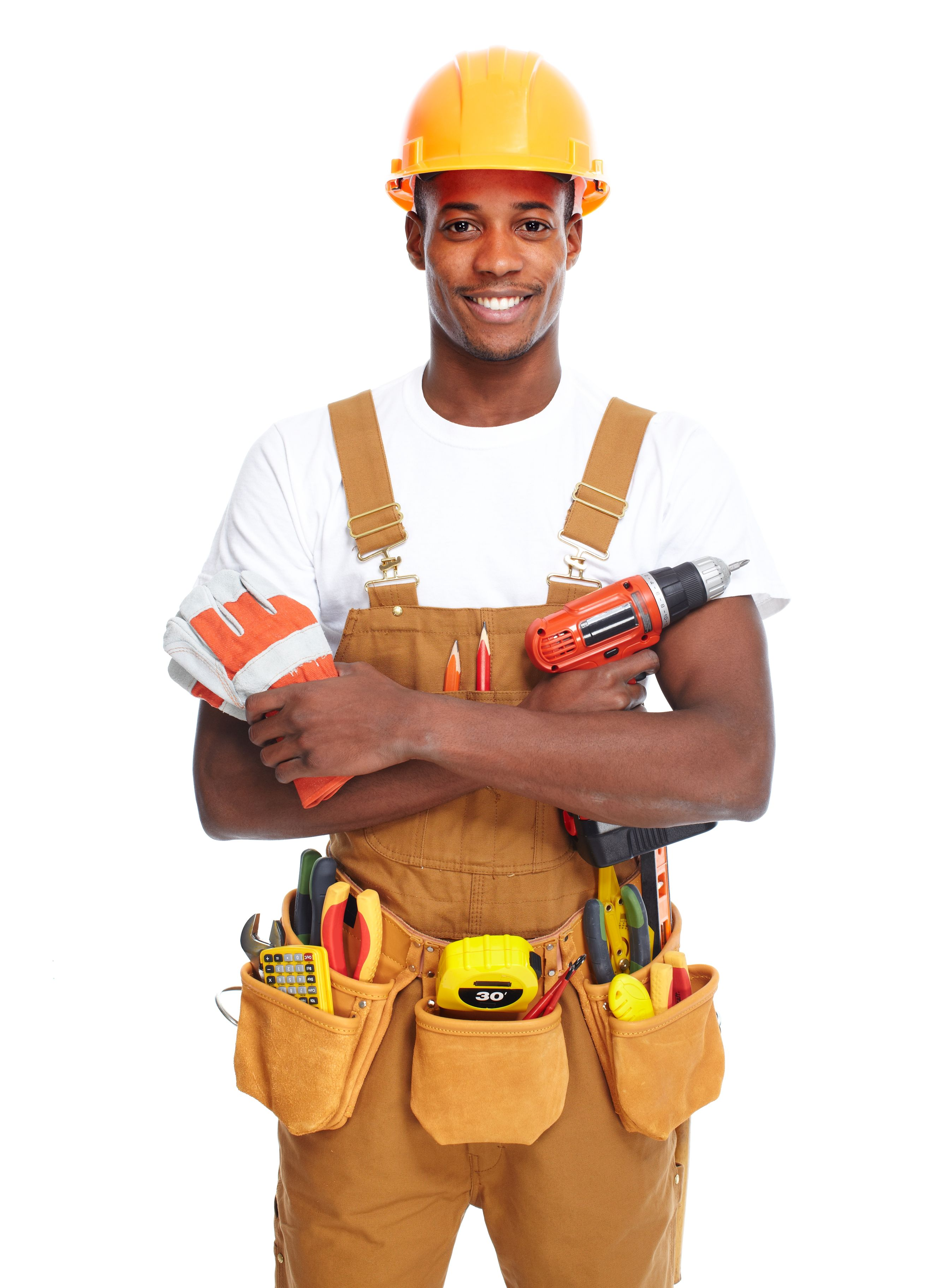 Services Powell Contracting